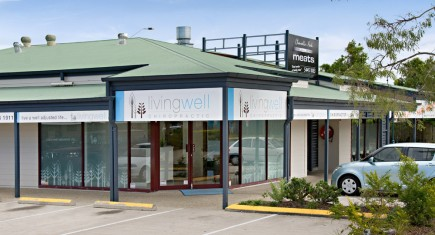 Living Well Chiropractic servicing the greater Caloundra,  Currimundi and Sippy Downs area at the Sunshine Coast.